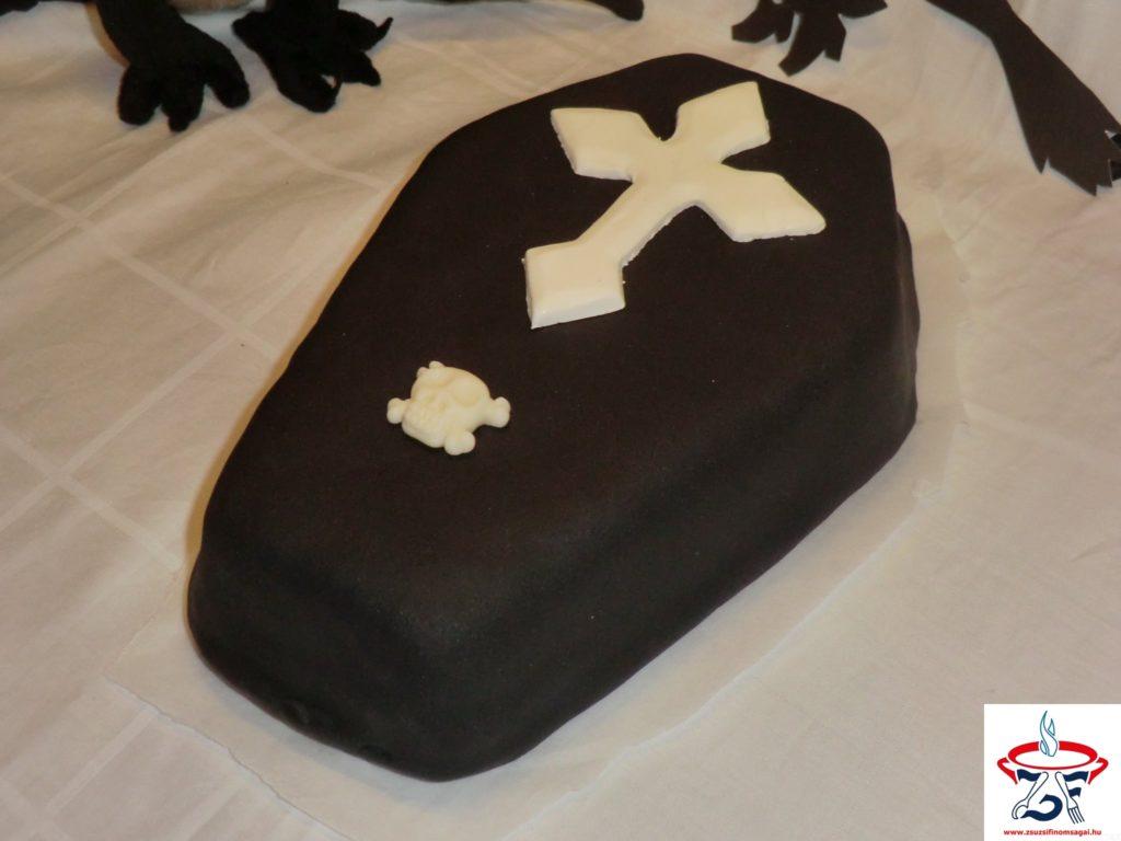 Koporsó-torta1