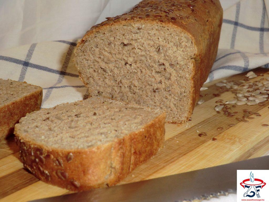 Teljeskiőrlésű kenyér2