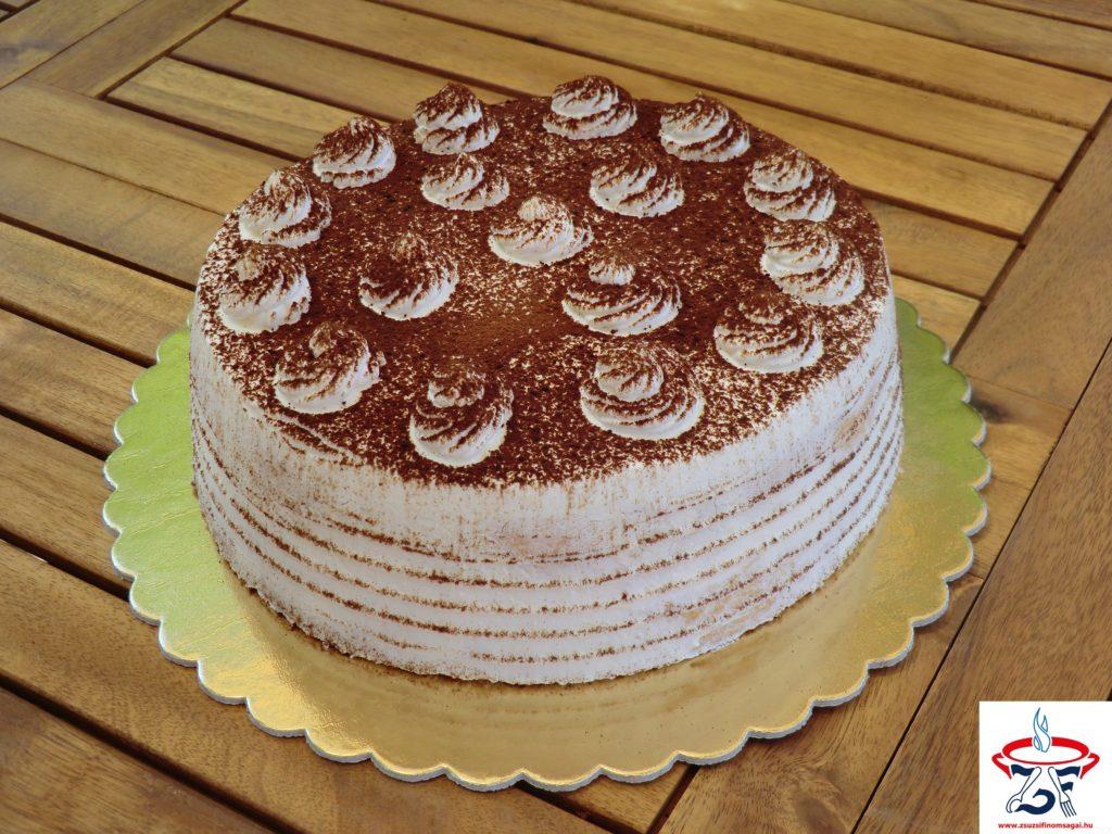 Tiramisu torta