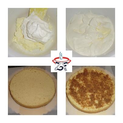 Tiramisu torta 5