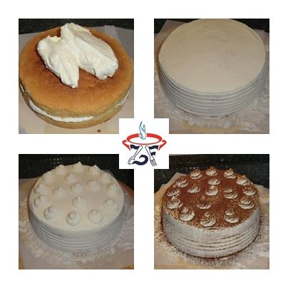 Tiramisu torta 7