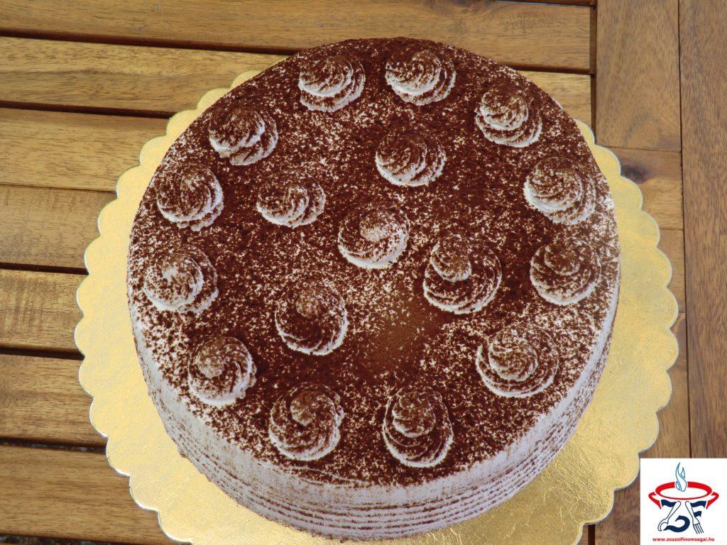 Tiramisu torta1
