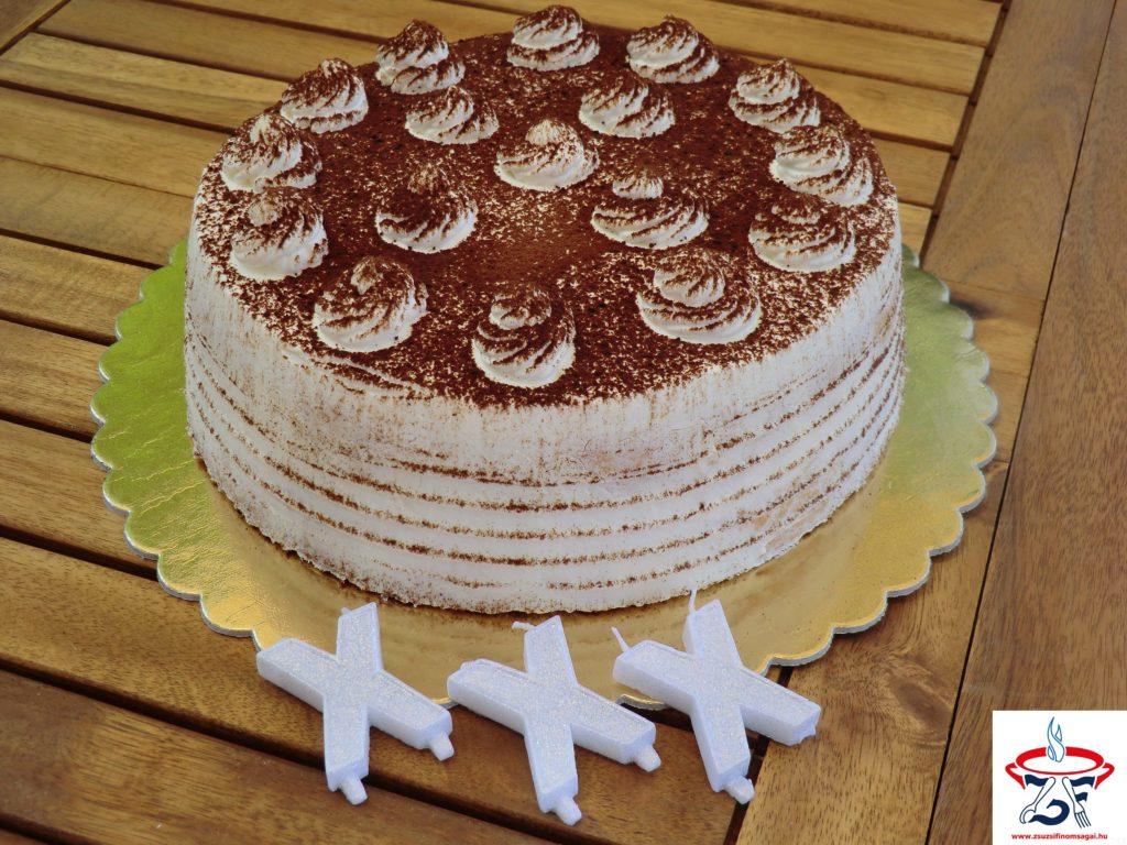 Tiramisu torta2
