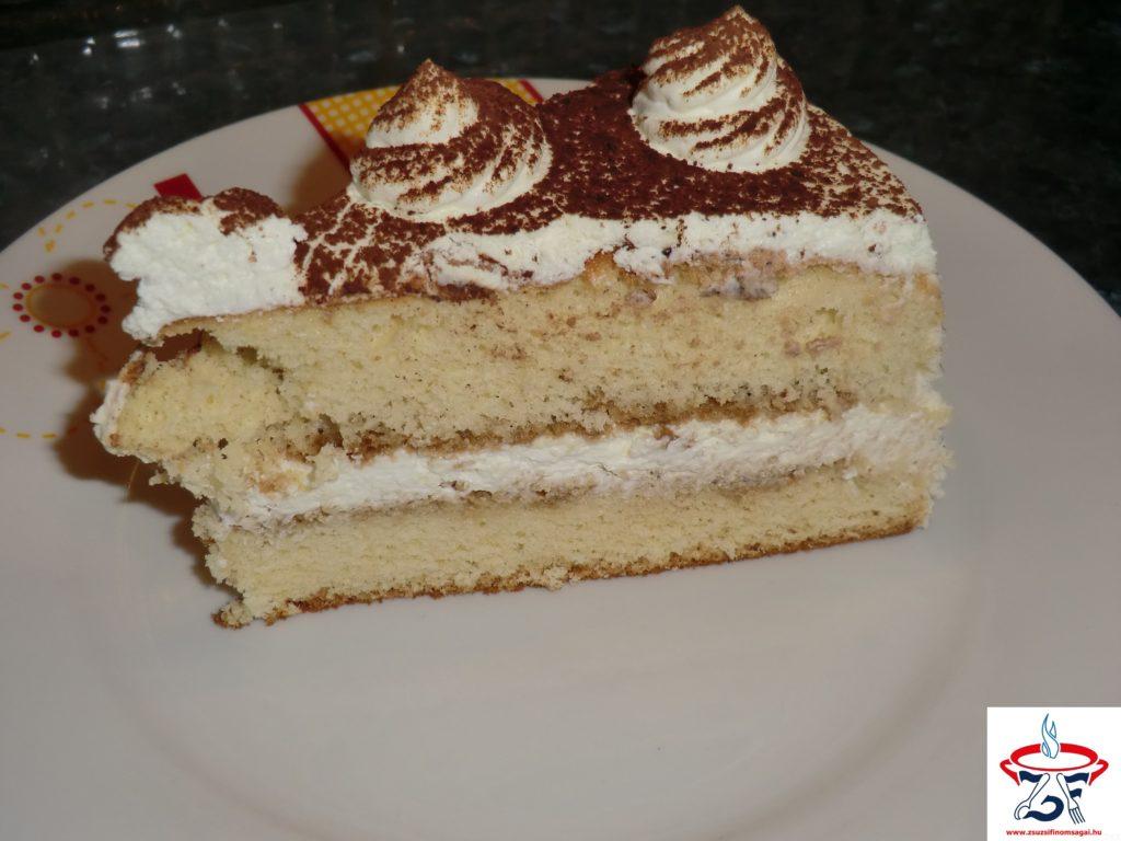 Tiramisu torta3