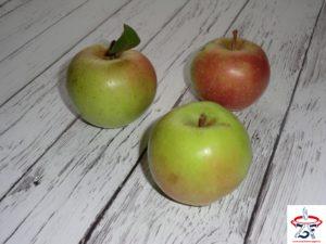 Fagyasztott alma